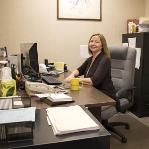 Lynne Diederich